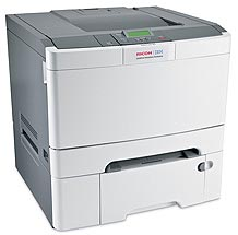 infoprint 1825 color laser printers