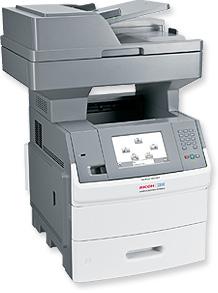 infoprint 1860 multifunction