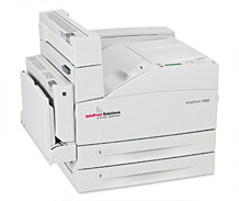 infoprint 1985 laser printer
