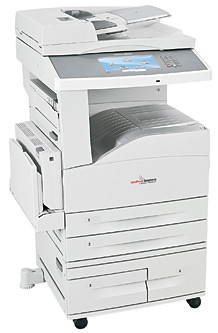 InfoPrint 1988 mfp printer